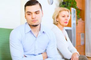 как вести себя матери с сыном наркоманом